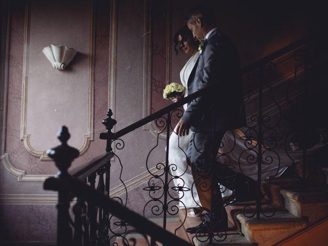 Il matrimonio di Andrea e Paola a Bedizzole, Brescia 65