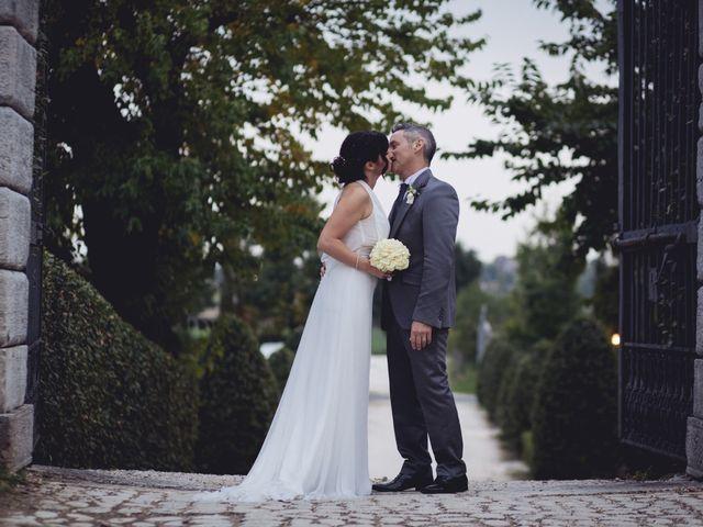 Il matrimonio di Andrea e Paola a Bedizzole, Brescia 70