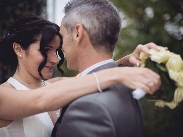 Il matrimonio di Andrea e Paola a Bedizzole, Brescia 71