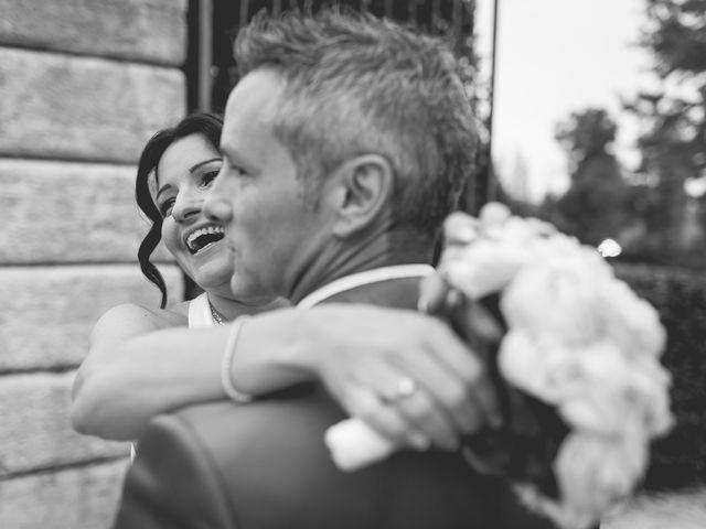 Il matrimonio di Andrea e Paola a Bedizzole, Brescia 74