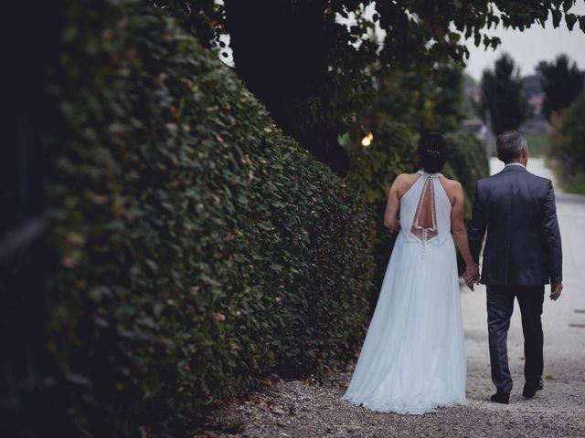 Il matrimonio di Andrea e Paola a Bedizzole, Brescia 76