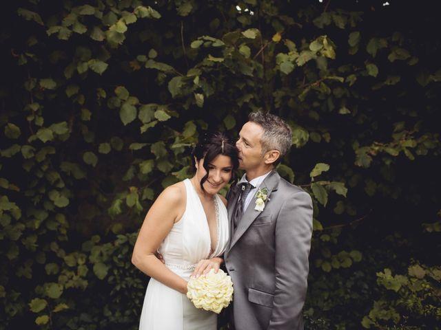 Il matrimonio di Andrea e Paola a Bedizzole, Brescia 2