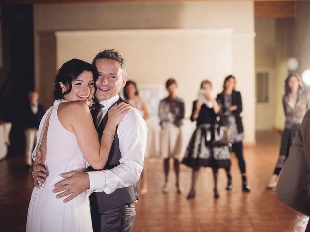 Il matrimonio di Andrea e Paola a Bedizzole, Brescia 84