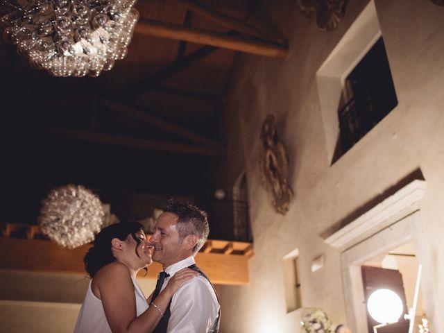 Il matrimonio di Andrea e Paola a Bedizzole, Brescia 85
