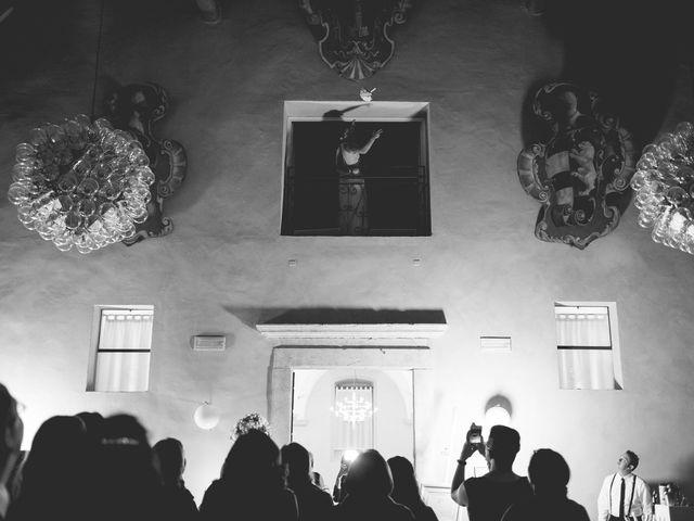 Il matrimonio di Andrea e Paola a Bedizzole, Brescia 88