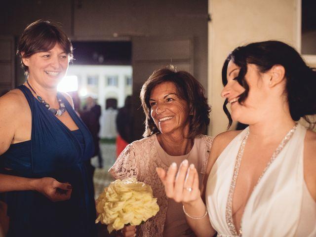 Il matrimonio di Andrea e Paola a Bedizzole, Brescia 89
