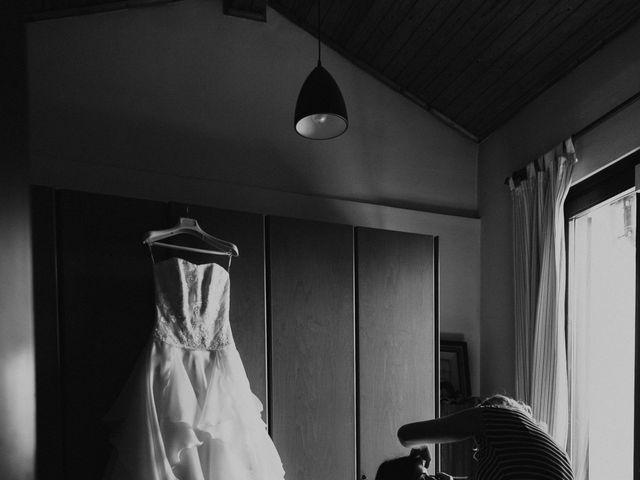 Il matrimonio di Luca e Jessica a Tradate, Varese 3