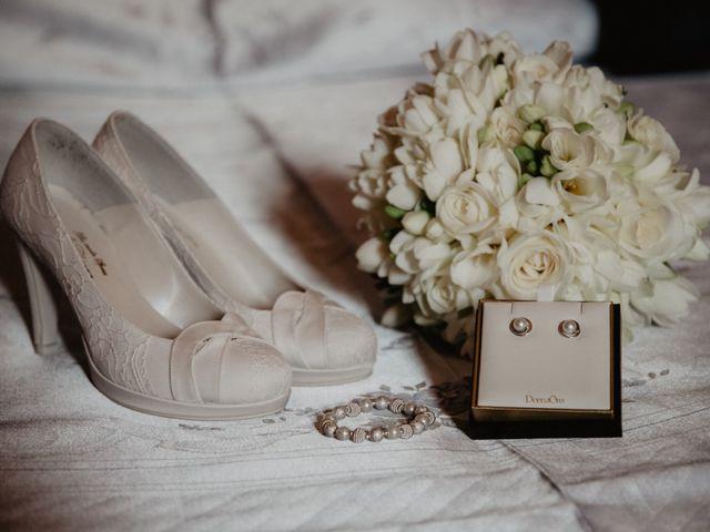 Il matrimonio di Luca e Jessica a Tradate, Varese 5