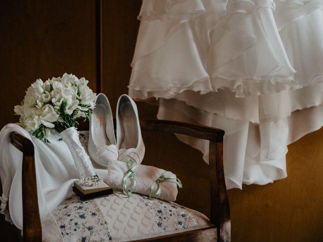 Il matrimonio di Luca e Jessica a Tradate, Varese 6