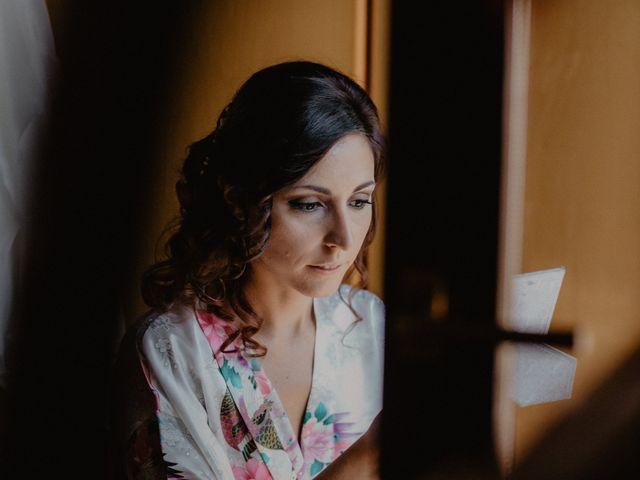 Il matrimonio di Luca e Jessica a Tradate, Varese 8