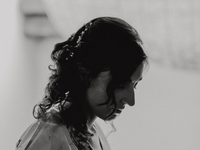 Il matrimonio di Luca e Jessica a Tradate, Varese 9