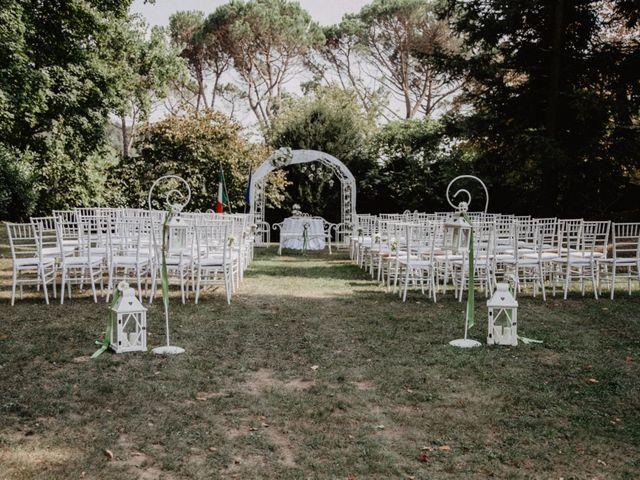 Il matrimonio di Luca e Jessica a Tradate, Varese 10