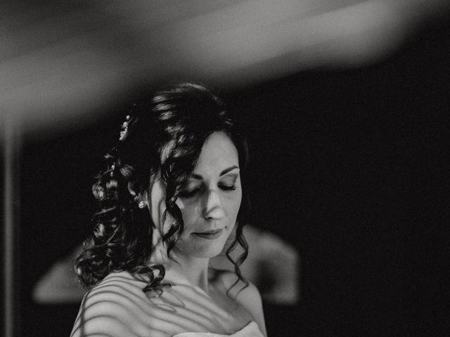 Il matrimonio di Luca e Jessica a Tradate, Varese 12