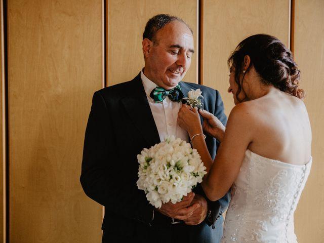 Il matrimonio di Luca e Jessica a Tradate, Varese 16