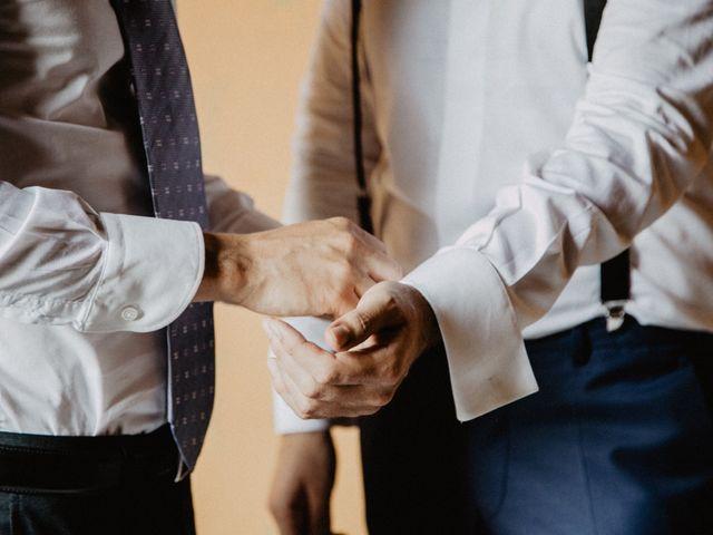 Il matrimonio di Luca e Jessica a Tradate, Varese 18