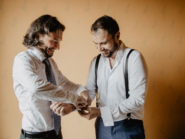 Il matrimonio di Luca e Jessica a Tradate, Varese 19