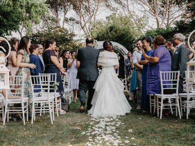 Il matrimonio di Luca e Jessica a Tradate, Varese 31