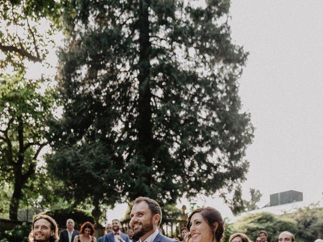 Il matrimonio di Luca e Jessica a Tradate, Varese 34