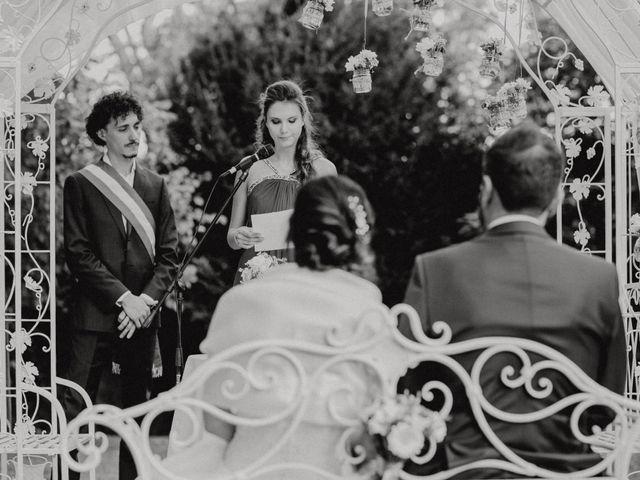 Il matrimonio di Luca e Jessica a Tradate, Varese 38
