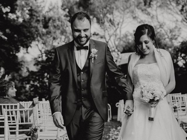 Il matrimonio di Luca e Jessica a Tradate, Varese 1