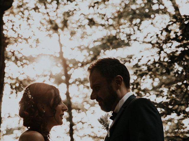 Il matrimonio di Luca e Jessica a Tradate, Varese 46