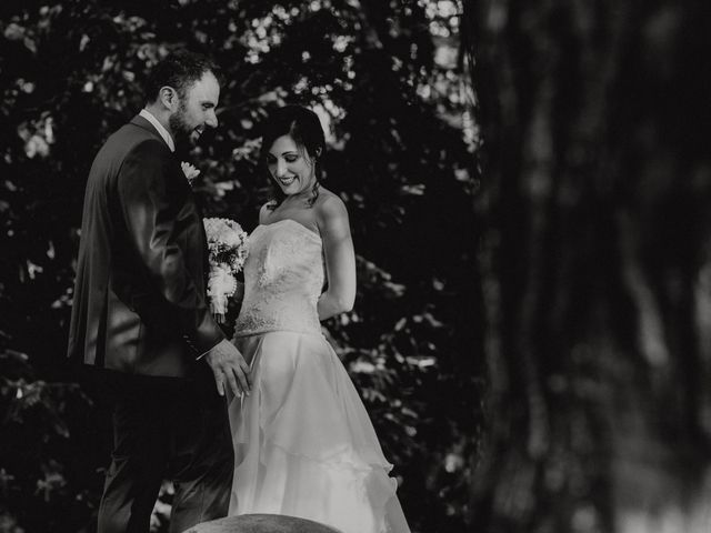 Il matrimonio di Luca e Jessica a Tradate, Varese 47