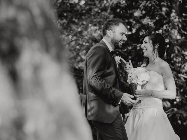Il matrimonio di Luca e Jessica a Tradate, Varese 48