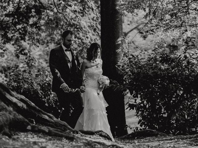 Il matrimonio di Luca e Jessica a Tradate, Varese 49