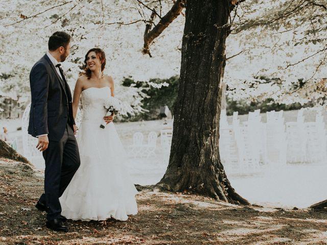 Il matrimonio di Luca e Jessica a Tradate, Varese 50
