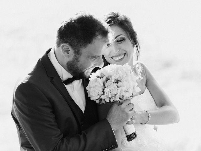 Il matrimonio di Luca e Jessica a Tradate, Varese 51