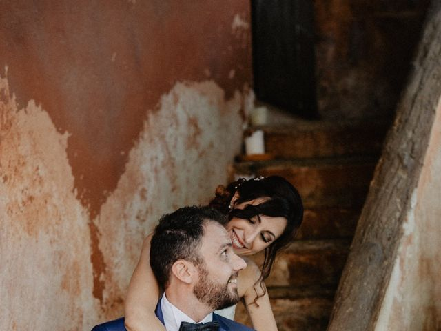 Il matrimonio di Luca e Jessica a Tradate, Varese 52