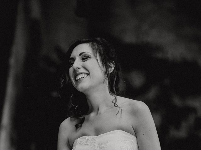Il matrimonio di Luca e Jessica a Tradate, Varese 53