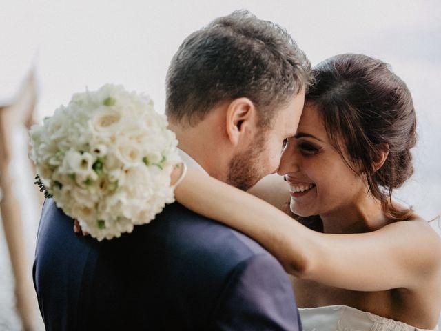 Il matrimonio di Luca e Jessica a Tradate, Varese 57