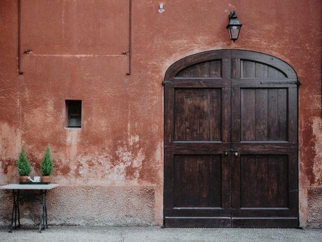 Il matrimonio di Luca e Jessica a Tradate, Varese 59