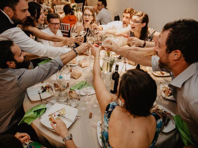 Il matrimonio di Luca e Jessica a Tradate, Varese 62