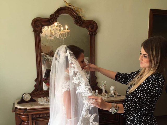 Il matrimonio di Francesco e Lucia a Francavilla Fontana, Brindisi 3