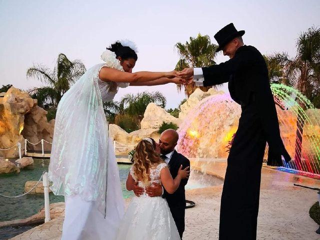 Il matrimonio di Francesco e Lucia a Francavilla Fontana, Brindisi 4