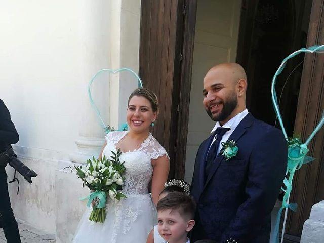 Il matrimonio di Francesco e Lucia a Francavilla Fontana, Brindisi 9