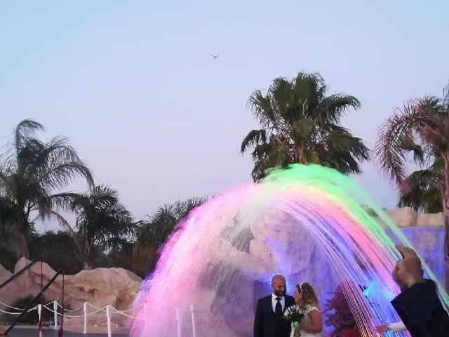 Il matrimonio di Francesco e Lucia a Francavilla Fontana, Brindisi 10