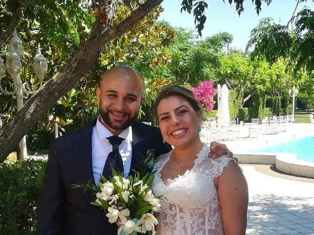 Il matrimonio di Francesco e Lucia a Francavilla Fontana, Brindisi 11