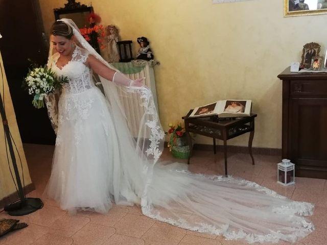 Il matrimonio di Francesco e Lucia a Francavilla Fontana, Brindisi 12