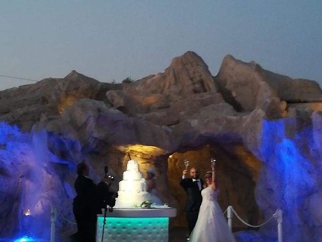 Il matrimonio di Francesco e Lucia a Francavilla Fontana, Brindisi 14