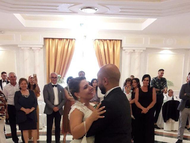 Il matrimonio di Francesco e Lucia a Francavilla Fontana, Brindisi 18
