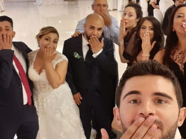 Il matrimonio di Francesco e Lucia a Francavilla Fontana, Brindisi 19