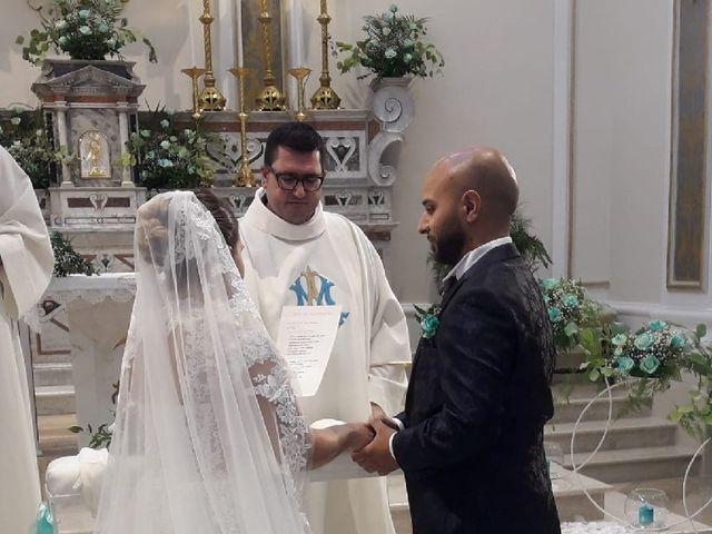 Il matrimonio di Francesco e Lucia a Francavilla Fontana, Brindisi 22