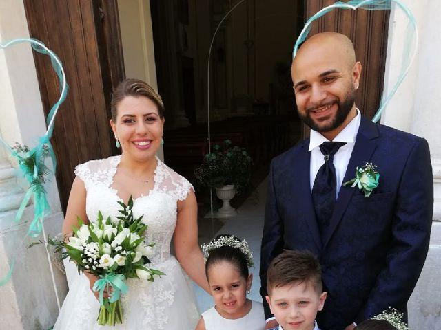 Il matrimonio di Francesco e Lucia a Francavilla Fontana, Brindisi 24