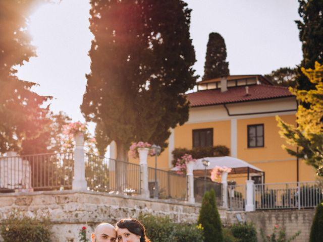 Il matrimonio di Denny e Serena a Bolognano, Pescara 12
