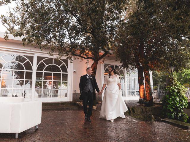 Il matrimonio di Mirko e Patrizia a Roma, Roma 2