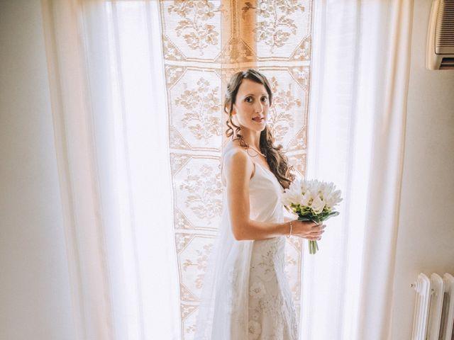 Il matrimonio di Denny e Serena a Bolognano, Pescara 6