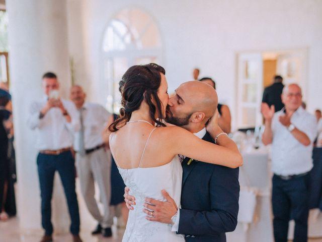 Il matrimonio di Denny e Serena a Bolognano, Pescara 15